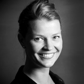Sabrina van den Hoek